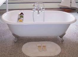 bathtub fresh can you paint a cast iron bathtub decorating idea inexpensive classy simple at