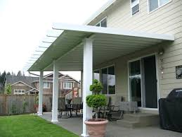 free standing aluminum patio cover. Medium Size Of Patio Cover Carports And Covers Carport Metal Awning Kits  Prices Aluminum Free Standing . S