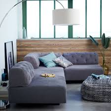 Tillary Modular Furniture: One Sofa, Endless Possibilities | west elm -  YouTube