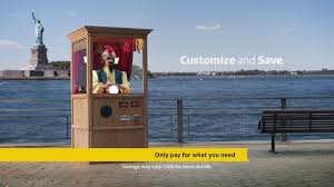 Liberty Mutual Insurance Commercial Video Liberty Mutual Insurance Zoltar Bumper Tv Commercial