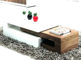 refrigerator coffee table end with white contemporary info intended ta coffee table refrigerator refrigerated
