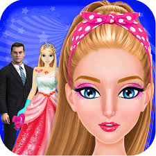 dreamy fashion doll party dress up fashion make up games ios
