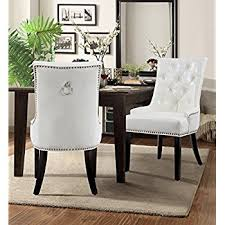 nailhead dining chairs dining room. Awesome Leather Dining Chairs With Nailheads Better Homes And For Nailhead Ordinary Room G