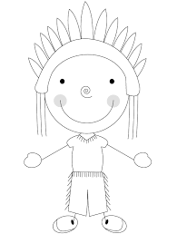 Small Picture Thanksgiving Coloring Pages Modern Homemakers
