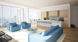 Luxury Living Room Modern Living Room Interior 3d Model