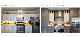 Fair Image Of Before And After Kitchen Remodels Decoration Using