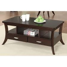 coaster furniture rectangular glass top coffee table with chrome base hayneedle