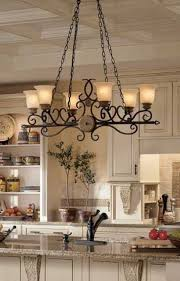 over the table lighting. kitchen lighting ideas from tracks to pendants over the table
