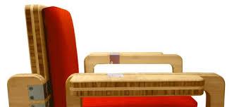 bamboo design furniture. bklyn sneak peek bamboo furniture from ecosystems design