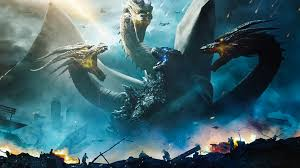 Godzilla King Of The Monsters Movie Photo Hd Wallpaper 4k