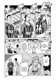 Mereka telah mengambil semua yang mereka miliki hanya untuk menghindari degradasi. Read Giant Killing Chapter 350 Mangafreak