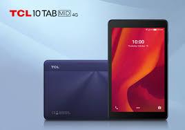 TCL 10 TabMax, TabMid tablets, Move ...