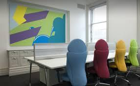 coloured office chairs. Coloured Office Chairs