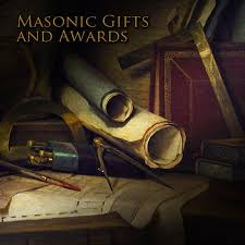 awards masonic gifts and items freemasonry