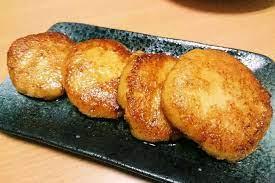 大根 餅 レシピ
