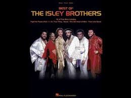 <b>Isley Brothers groove</b> with you - YouTube