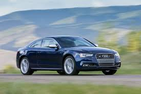 2013 - 2014 Audi S5 Coupe Review - Top Speed