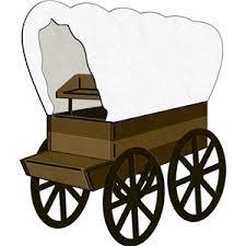 pioneer wagon. pioneer wagon m