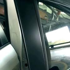 garage door guards park smart clean park garage mat miguiaco car door protector for garage walls