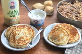 How To Substitute For Buttermilk King Arthur Flour