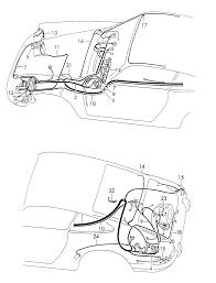 Porsche 911 1970 1973 wiring harnesses > porsche pet online