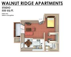 Attractive 550 Sq Ft Apartment Woof Studio Apartment Square Feet Mario Bross House  Plans