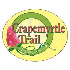 The Crapemyrtle Trail - Duncan Convention & Visitor's Bureau