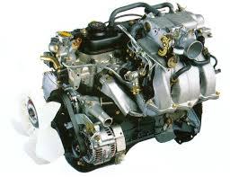 Toyota 3Y-EFI