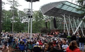 Koka Booth Amphitheatre Cary Nc 27518
