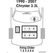 2007 chrysler town country lx new cars firing order diagram chuckster57 65 jpg