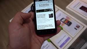 HTC Desire Q im Hands On [Deutsch ...