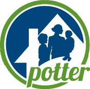 Image result for potters home