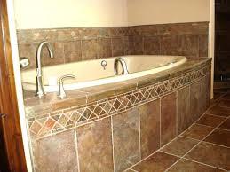 trim around bathtub tub moen bathtub trim kit trim around bathtub