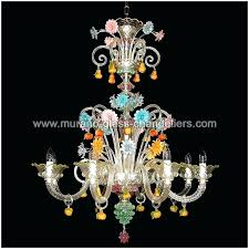 murano glass lighting 8 lights glass chandelier murano glass lamp finials murano glass lighting