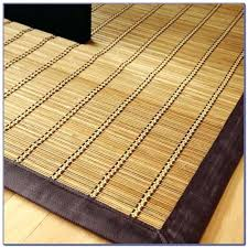 bamboo floor rug wonderful appealing area rugs home intended for contemporary 4x6 ba