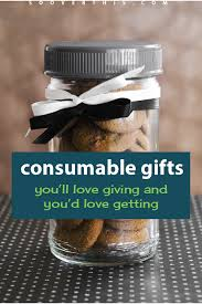 consumable gifts they ll love gifts in jars diy gift ideas thank you gifts creative gifts