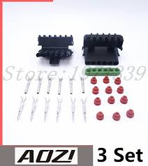 compare prices on delphi electrical connectors online shopping Delphi Wire Connectors 3 sets delphi connectors six pins way black electrical connector plugs 2 5 series best price delphi wire connector pull off force