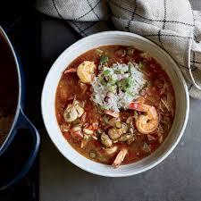 Seafood Gumbo Recipe - Slade Rushing ...