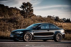 BMW 1M 1 Series - ADV5.0 M.V2 CS - Matte Bronze