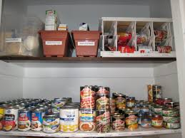 Kitchen Pantry Organization Pantry Organization How To Organize Your Pantry Like A Queen Bee