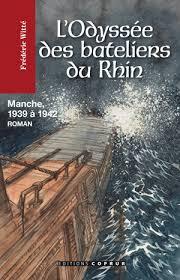 L'Odyssée des bateliers du Rhin