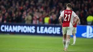 De Jong wijst iconisch rugnummer 14 af en kiest bij Barça voor 21