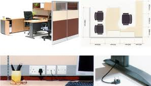 stylish office tables. Office Furniture Singapore Modern 2 Stylish Tables I