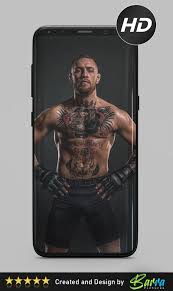 Download free widescreen desktop backgrounds in high quality resolution 1080p. Conor Mcgregor Wallpapers For Android Apk Download