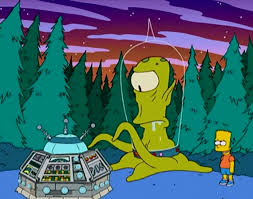 The Simpsons  19x05  Treehouse Of Horror XVIII  Part 2 Video Simpsons Treehouse Of Horror Xviii