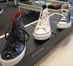 patent leather high tops brings high fashion for special occasions