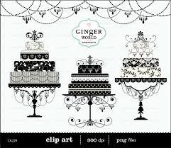 elegant wedding cake clipart. Unique Clipart Elegant Wedding Cliparts 2485428 License Personal Use Intended Cake Clipart L