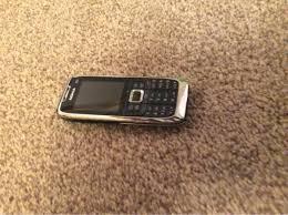 Nokia N71 in B62 Halesowen für 38,00 ...