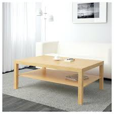 Tables Basses Ikea Quad Lack Coffee Table Basse Blanche Hemnes