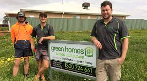 Strict certification for Green Homes Australia builds | St George ...